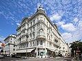 Wien - Wohn- und Geschäftshaus, Ecke Stubenring und Dr.-Karl-Lueger-Platz .JPG
