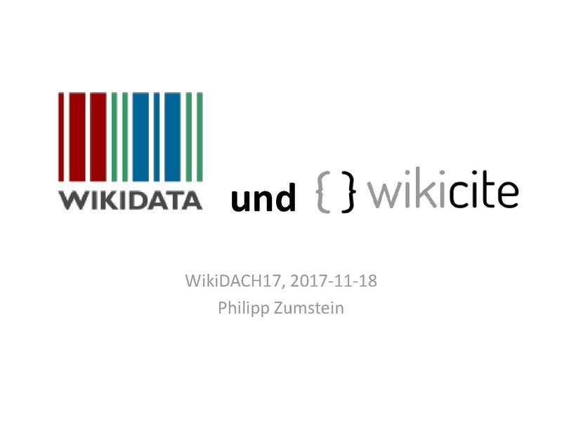 File:WikiCite und Wikidata.pdf