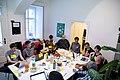 WikiDienstag Tech on Tour bei Wikimedia Österreich 2019-04-16 f.jpg