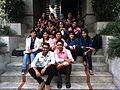 WikiWomenDay Wikipedia Club Pune 2012-1.jpg