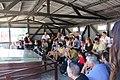 Wiki Loves Monuments 2014 in Israel Tour of Atlit Former Detainee Camp IMG 2421.JPG