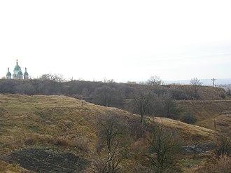 Vasylkiv - Image: Wikiexpedition Vasylkiv 033