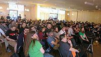 Wikimedia Hackathon 2017 IMG 4193 (34624047131).jpg