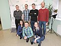 Wikimedia Ukraine AGM 2019 by Kharkivian 26.jpg