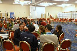 Wikimedia conference 2017 P1090106.jpg