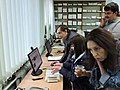 Wikiworkshop in Kharkiv 2018-11-10 by Наталія Ластовець 05.jpg