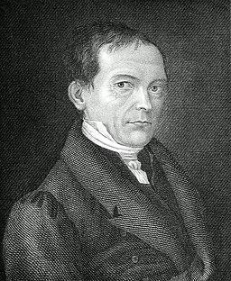 Wilhelm martin leberecht de wette