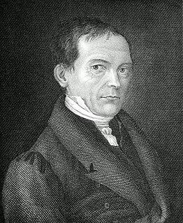 Wilhelm Martin Leberecht de Wette German theologian and biblical scholar