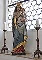 Wilhelmskirch Pfarrkirche Skulptur Madonna.jpg