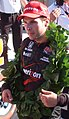 Will Power Victory Lane Watkins Glen 2010.JPG