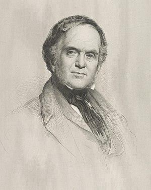 William Henry Playfair - William Henry Playfair