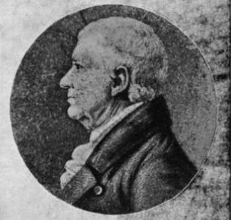 William Fitzhugh - Image: William Fitzhugh