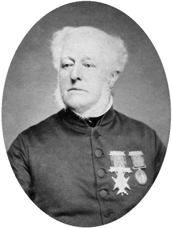William Penny Brookes 1875