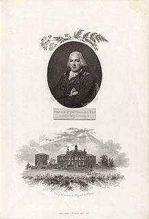 William Woodville English botanist