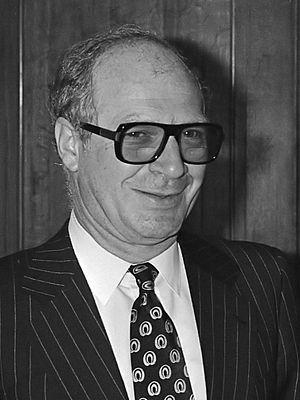 Willibald Pahr - Willibald Pahr (1980)