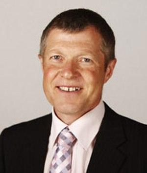 North East Fife (Scottish Parliament constituency) - Willie Rennie