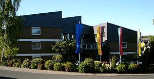 Wilnsdorf - Wilnsdorf Town Hall