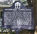 Windermere Town Hall plaque.jpg
