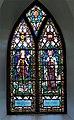 Window at Ystrad Fflur Church, Ceredigion - geograph.org.uk - 1982417.jpg