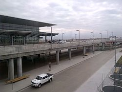 Winnipeg James Richardson Airport.jpg