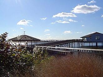 New Jersey Meadowlands - Meadowlands Environment Center