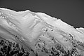 Winter mountains in black and white - Golica.jpg