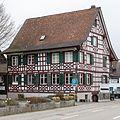 Wirtschaft zum roten Haus in Landschlacht TG -20160327- MG 7145.jpg