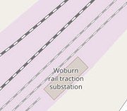 Woburn rail traction substation mapnik.jpg
