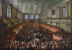 The Great Sejm in session in 1791