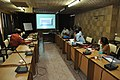 Wonder Materials Workshop Preparatory Session - NCSM - Kolkata 2010-08-09 7104.JPG