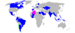 World operators of the EADS CASA C-295 (M and Persuader).png