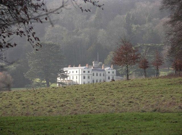 Stokenchurch