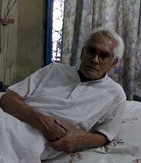 Writer Samir RoyChowdhury.jpg