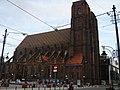 Wrocław - Katedra św Marii Magdaleny, Dolny Śląsk, Poland - panoramio.jpg