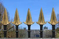 Wuppertal - Am Kriegermal - Friedhof 05 ies.jpg