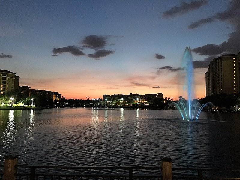 Onde ficar hospedado em Orlando
