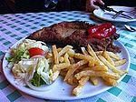 Y el cachopo de El Fondin http---restauranteelfondin.com- noooo se quedaba atras (6451462889).jpg