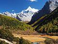 Yading Chanadorje-Xianuoduoji Chonggu Grassland.jpg