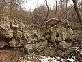 Yangshan Quarry - trail - jiashan - P1060933.JPG