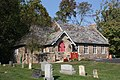 Yardley HD St Andrews Church Parish House.JPG