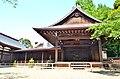 Yasukuni Shrine, Chiyoda City; June 2012 (15).jpg