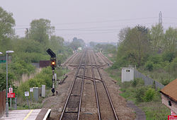 Yatton railway station MMB 27.jpg