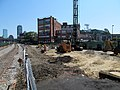 Yawkey construction 1 September 2012.jpg