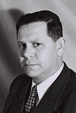 Yitzhak Rafael