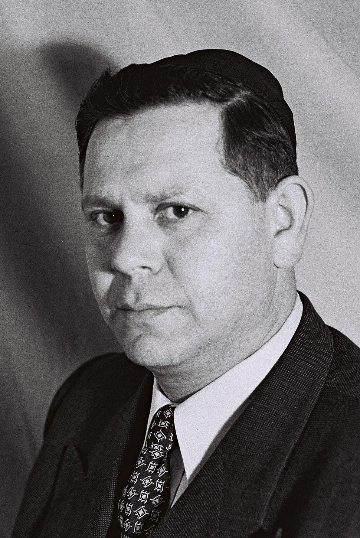Yitzhak Refael