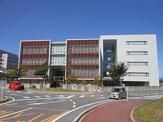 Yokkaichi - Yokkaichi Nursing and Medical Care University