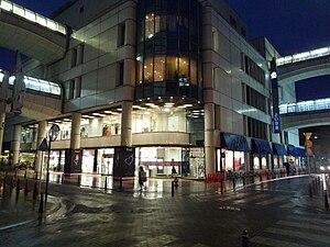 横須賀 さいか 店 屋