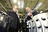 Yuri Lastochkin with Vladimir Putin 01.jpeg