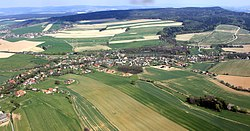 Záměl from air-K2-1.jpg