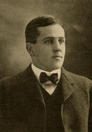 Z. N. Estes - Estes pictured c. early 1900s